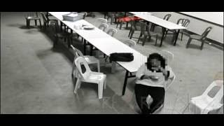 Download Video 'Ghost' Attack in Malaysian Driving School [CCTV FULL FOOTAGE] MP3 3GP MP4