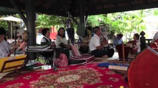 Traditional Thai Music Club