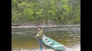 рыбалка на бикин приморский край