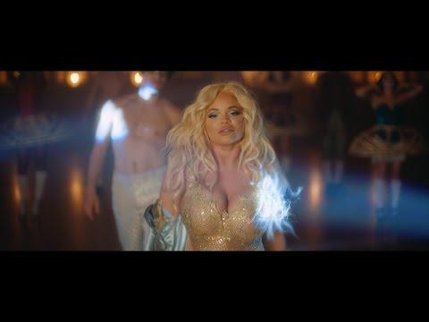 Trisha Paytas  - Cinderella