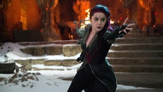 Download Lagu X Men Days Of Future Past ''Future Fight Scene''1080p  Blink and Storm fight Mp3