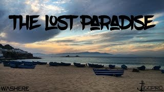 Washere #3 | The Lost Paradise.