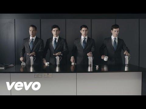 Tekst piosenki Will Young - Losing Myself po polsku