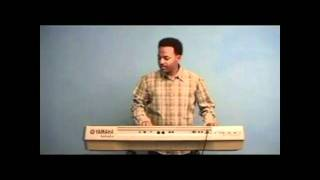 Eritrea Instrumental Music Dawit Kidane 3.avi