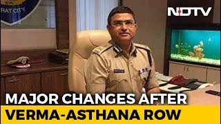 CBI vs Rakesh Asthana Is War, But He Catches Break From Another Agency
