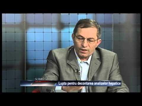 Emisiunea Subiectul Zilei – Vasile Marinoiu– 16 aprilie 2015