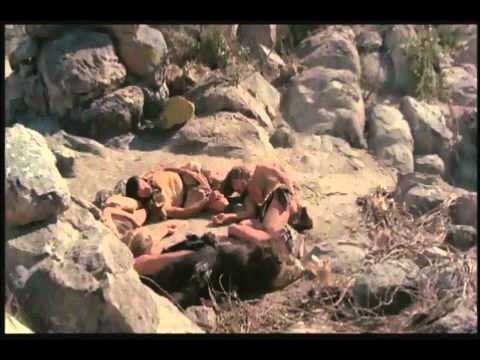 Movie - Caveman (1981)