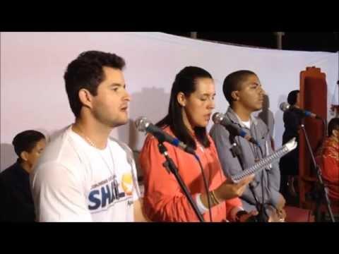 Vida ou Morte – Ministério de Música Shalom Garanhuns