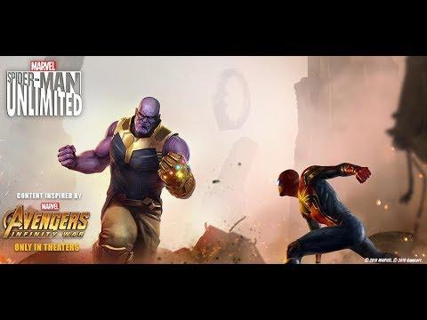 Spider-Man Unlimited - Launch Trailer