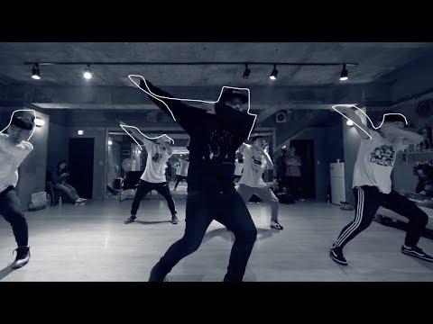 潘瑋柏 Will Pan - 第三類接觸 Close Encounter Dance Practice Video