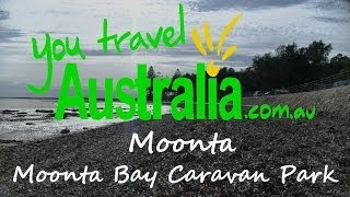 Port Moonta Australia  city pictures gallery : Moonta - Moonta Bay Caravan Park - South Australia - You Travel Australia