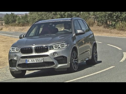 m. - The new M TwinPower Turbo engine for the BMW X5 M and BMW X6 M is the most powerful unit ever developed by BMW for an all-wheel-drive vehicle. Boasting innovative M TwinPower Turbo ...