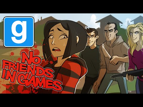 friends - A chilling reminder that there are no friends in games. Download GMod here: http://store.steampowered.com/app/4000/ Channels: Lewis and Simon: https://www.youtube.com/user/BlueXephos Hannah: ...