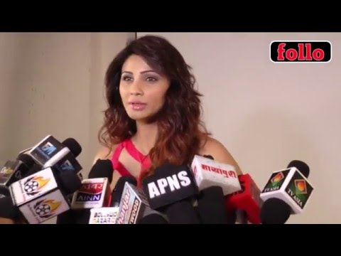Daisy Shah On Overcoming Her Hesitation!