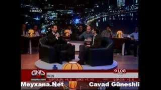 FARİZ BERDE - Vuqar Yasamalli MEYXANA De Gelsin 2011 Vaxti chatir pulun seher bilirsen