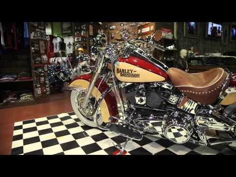 Продажа Harley-Davidson Softail Deluxe<RANCHERO>