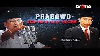 Video 'Elektabilitas' Prabowo Siap Menyalip Jokowi MP3, 3GP, MP4, WEBM, AVI, FLV Februari 2019