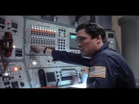 If you've never seen it before the opening scene of the film WarGames is terrifying