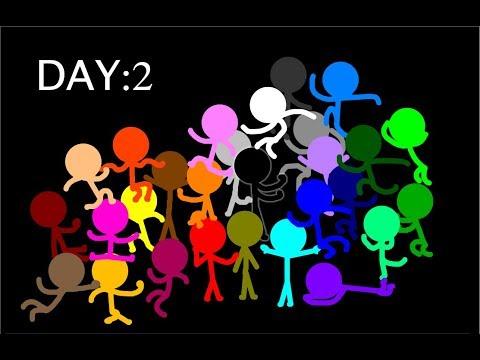 Algitriaconathlon Day 2 (видео)