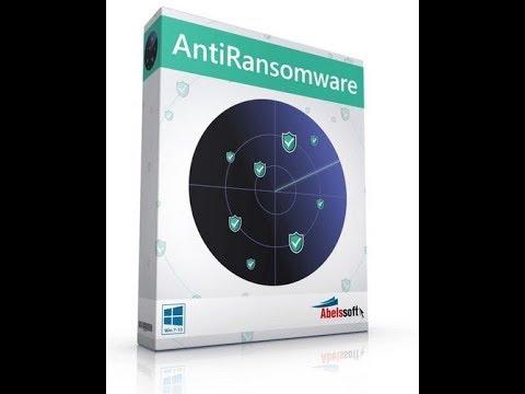 Download Abelssoft AntiRansomware 2018 V18.1