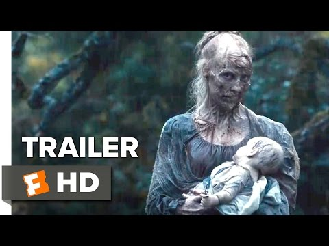 Pride and Prejudice and Zombies TRAILER 1 (2016) - Lily James, Lena Headey Horror Movie HD