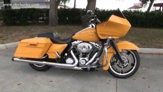 8. Used 2012 Harley Davidson FLTRX Road Glide