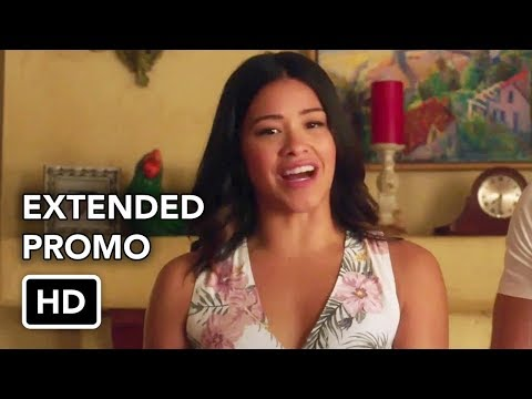 """Jane The Virgin 4x12 Extended Promo """"Chapter Seventy-Six"""" (HD) Season 4 Episode 12 Extended Promo"""