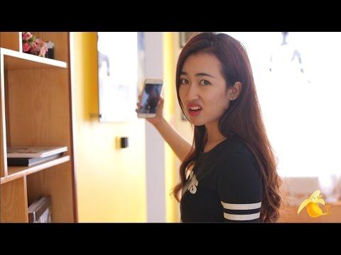 Bắt bạc phong cách cô dâu 8 tuổi - DJ Trang moon