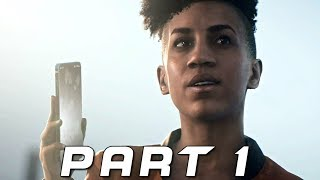 NEED FOR SPEED PAYBACK Walkthrough Gameplay Part 1 - Lina (NFS Payback)