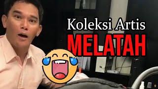 Video Koleksi Artis Malaysia Melatah MP3, 3GP, MP4, WEBM, AVI, FLV Oktober 2018