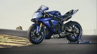 10. 2017 Yamaha YZF R1 | R1M | R1S