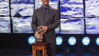 Eddie Murphy's full Mark Twain speech and Bill Cosby impression  His first live set in 28 years