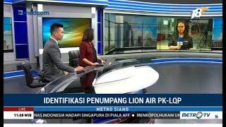 Video Proses Identifikasi Korban Lion Air di Hari ke-12 MP3, 3GP, MP4, WEBM, AVI, FLV November 2018