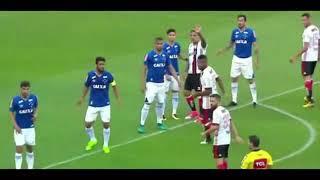 Bom Jogo Cruzeiro 1 x 1 Flamengo - Melhores Momentos(COMPLETO) - Brasileirão 17 Cruzeiro 1 x 1 Flamengo, Melhores...