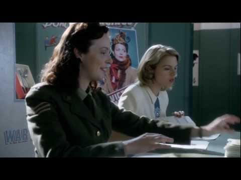 Bomb Girls - Betty and Teresa - S02E06 - Part 2 of 3