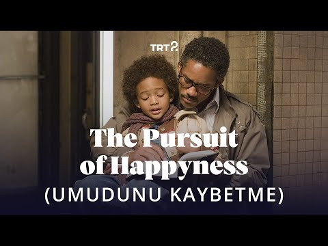 The Pursuit of Happyness (Umudunu Kaybetme) | Fragman