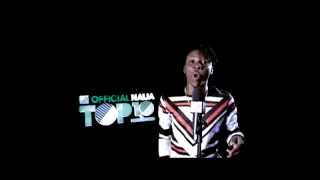 Stonebwoy spits some serious free flow on MTV Base music videos 2016