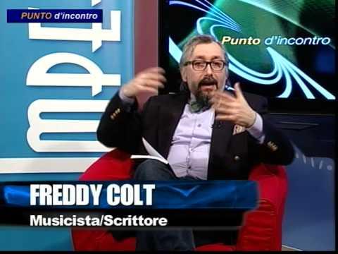 Punto d'incontro Freddy Colt