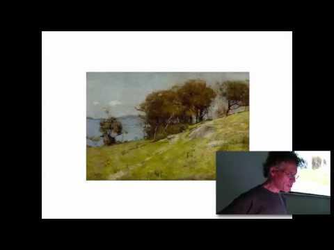 Art Forum: Tim Bonyhady bei The Australian National University