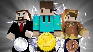 Video KITA BUKTIKAN SIAPA YOUTUBER PALING HEBAT DI MINECRAFT MP3, 3GP, MP4, WEBM, AVI, FLV Mei 2019