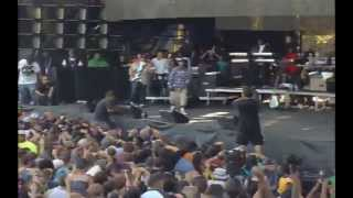 Lil Wayne Ft Jay-Z  Mr Carter (Live 06 / 2013) High Quality