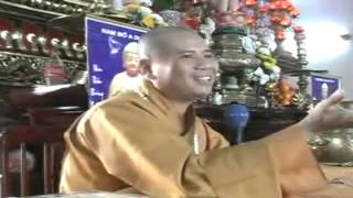 Niệm Phật Sanh Tịnh Độ - ĐĐ Thích Giác Nhàn