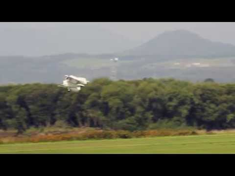 M-02J Test Flight in Takikawa Sky park 20140923 10