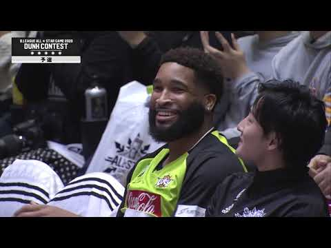 B.LEAGUE ALL-STAR GAME 2020 IN HOKKAIDO Official After MOVIE