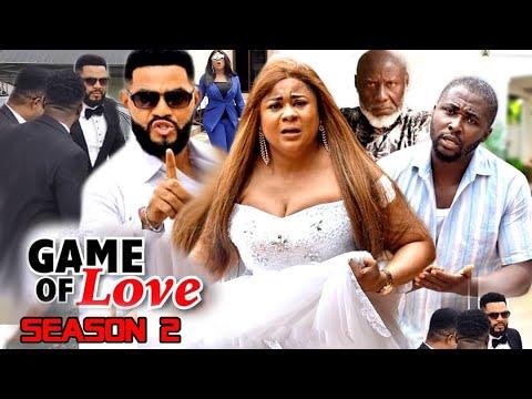 GAME OF LOVE SEASON 2 -  (Trending New Movie )Uju Okoli 2021 Latest Nigerian Nollywood Movie Full HD