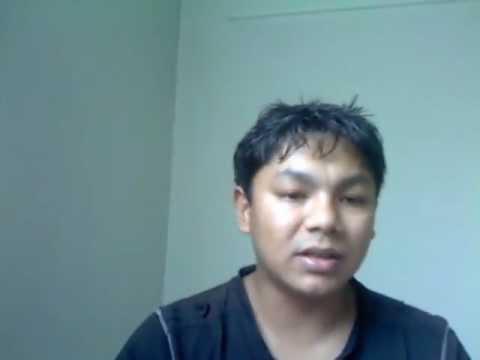 Suresh Testimony in Nepali