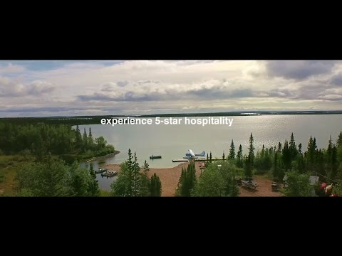 Youtube fishing videos best canada fishing lodge for Best canadian fishing lodges