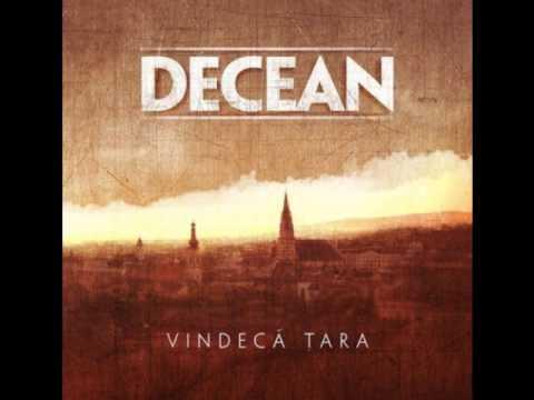 Decean-Bunatatea si indurarea (Album Vindeca Tara 2012)