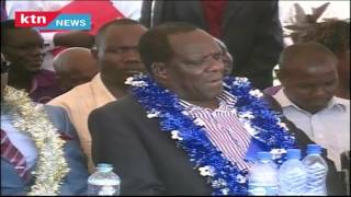 COTU SG Francis Atwoli tells DP William Ruto that he's been deceived over 2022 election