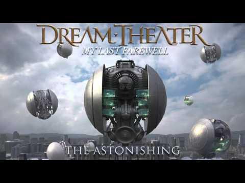 Dream Theater - My Last Farewell (Audio)